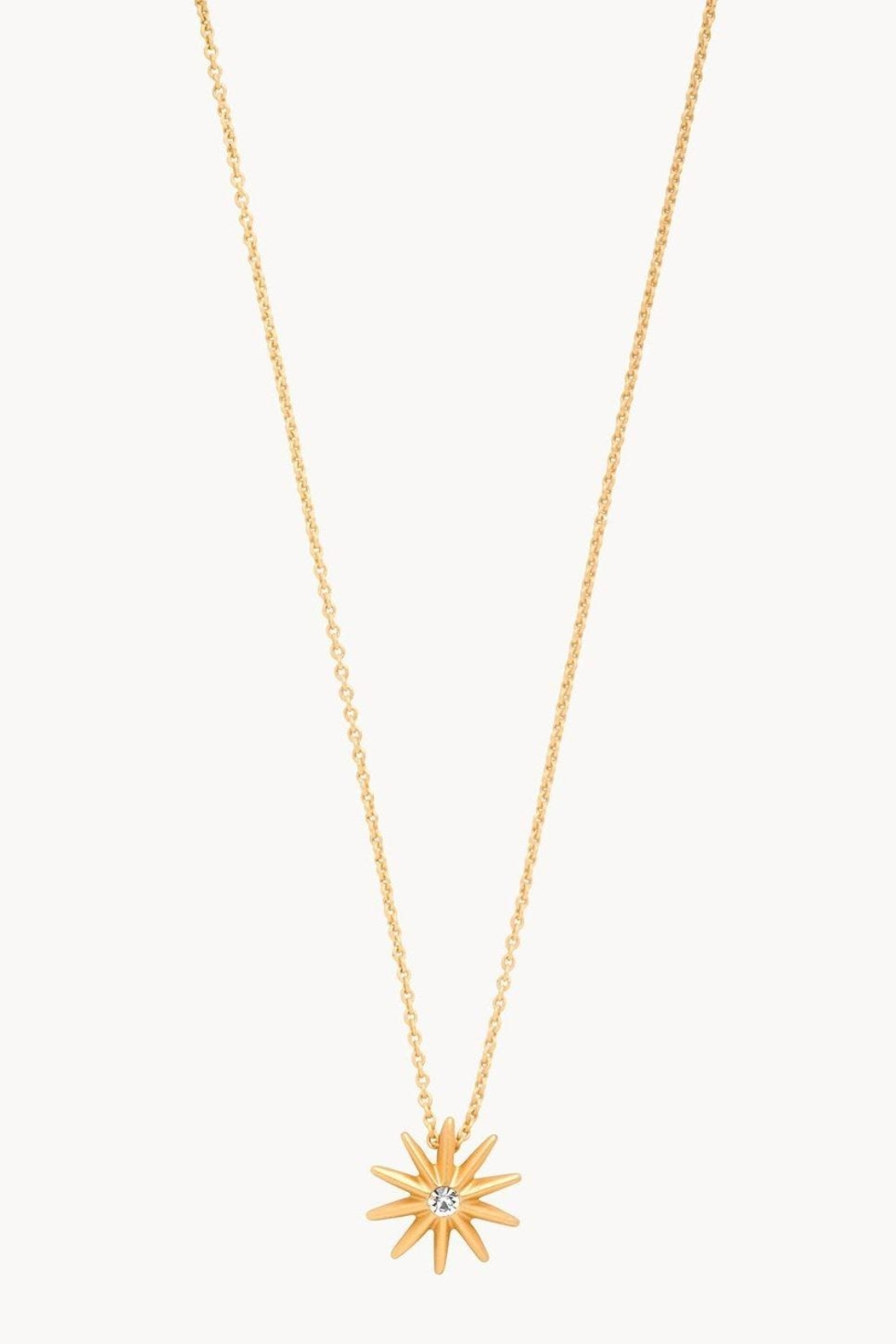 Spartina 449 Bask In The Sun Necklace - Main Image
