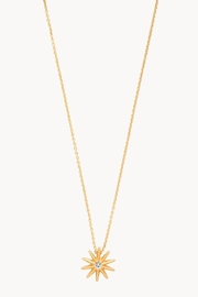 Spartina 449 Bask In The Sun Necklace - Front cropped