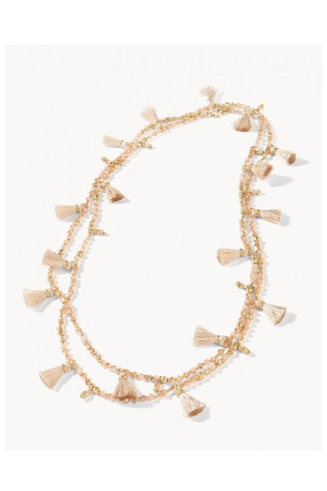 Spartina 449 Bayberry Layering Necklace - Main Image