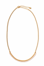 Spartina 449 Beaded Collar Necklace - Front cropped