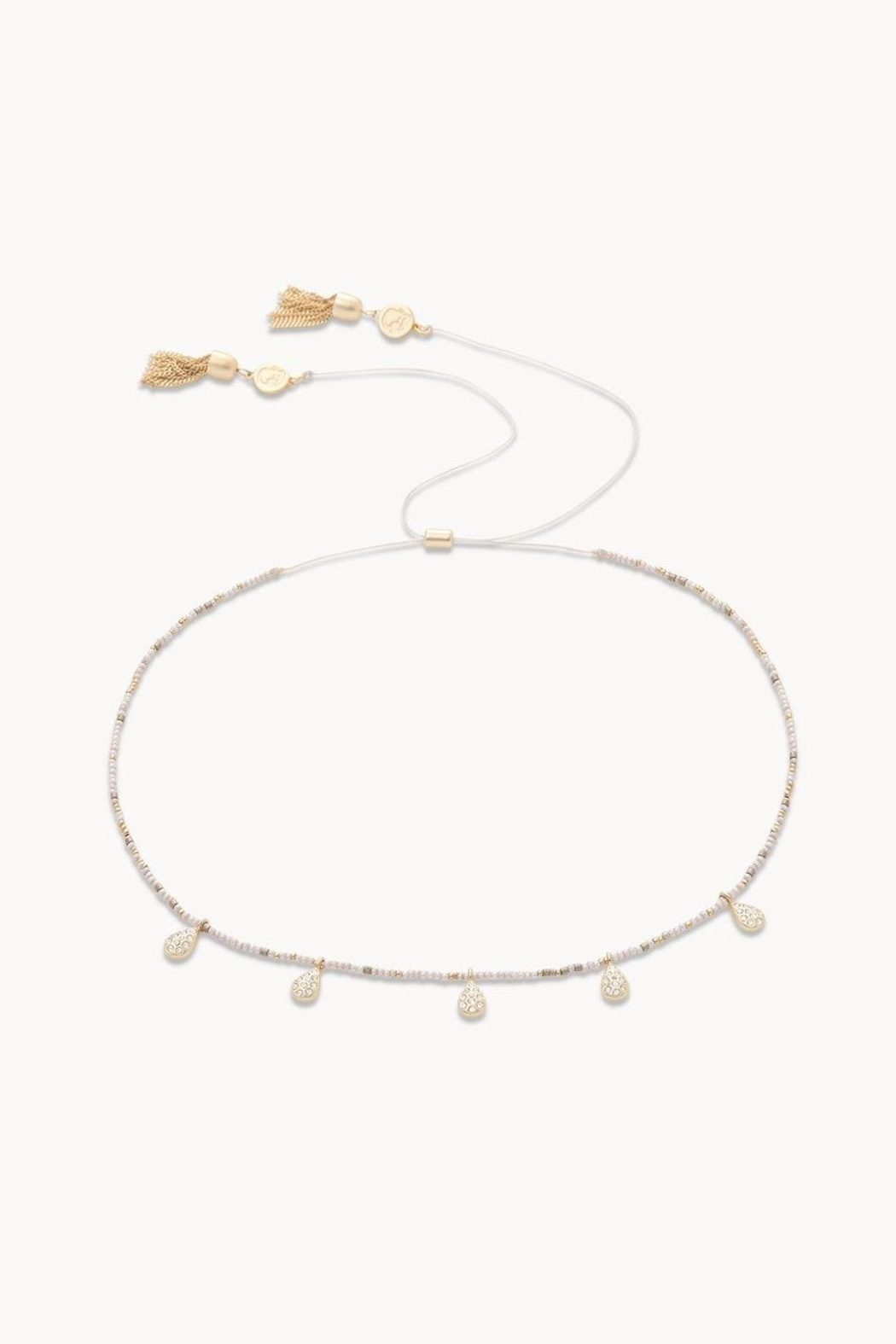 Spartina 449 Beaded Reversible Choker - Main Image