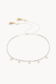 Spartina 449 Beaded Reversible Choker - Product Mini Image
