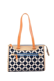 Spartina 449 Bella Shoulder Bag - Product Mini Image