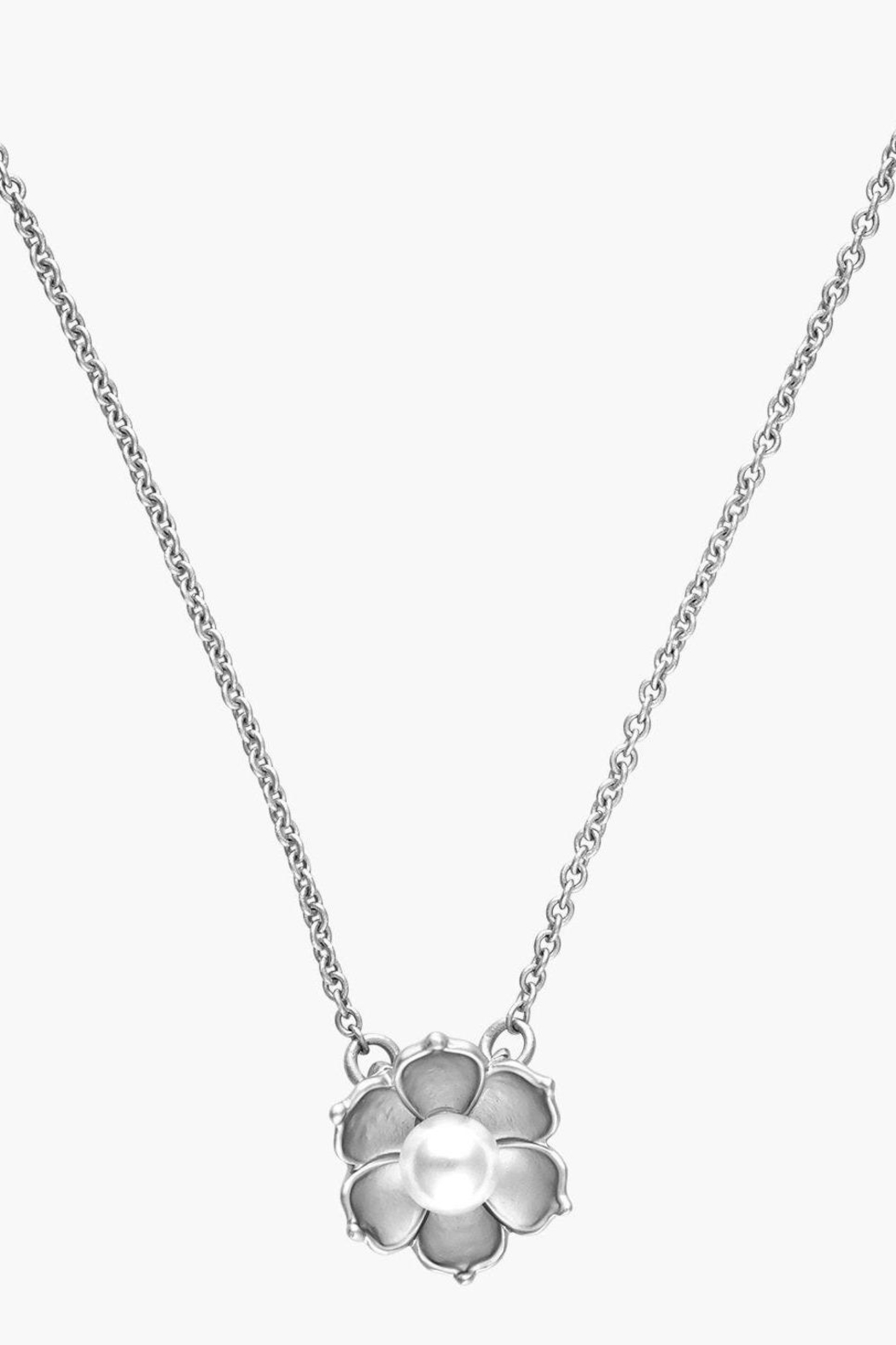 Spartina 449 Bloom Necklace - Front Cropped Image