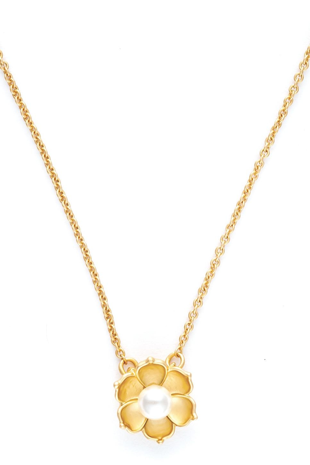 Spartina 449 Bloom Necklace - Main Image