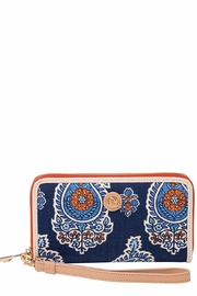 Spartina 449 Bohemian 449 Wallet - Front cropped