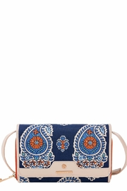Spartina 449 Boheme Clutch Crossbody - Product Mini Image