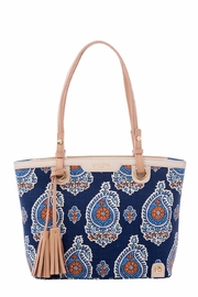 Spartina 449 Boheme Island Tote - Front cropped