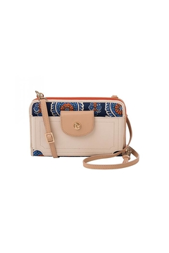 Spartina 449 Boho Crossbody Bag - Product List Image
