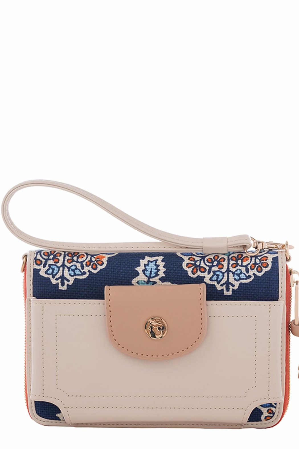 Spartina 449 Boheme Phone Wallet - Main Image