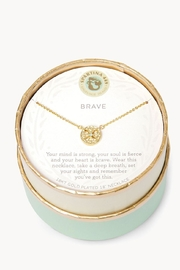 Spartina 449 Brave Necklace - Front full body