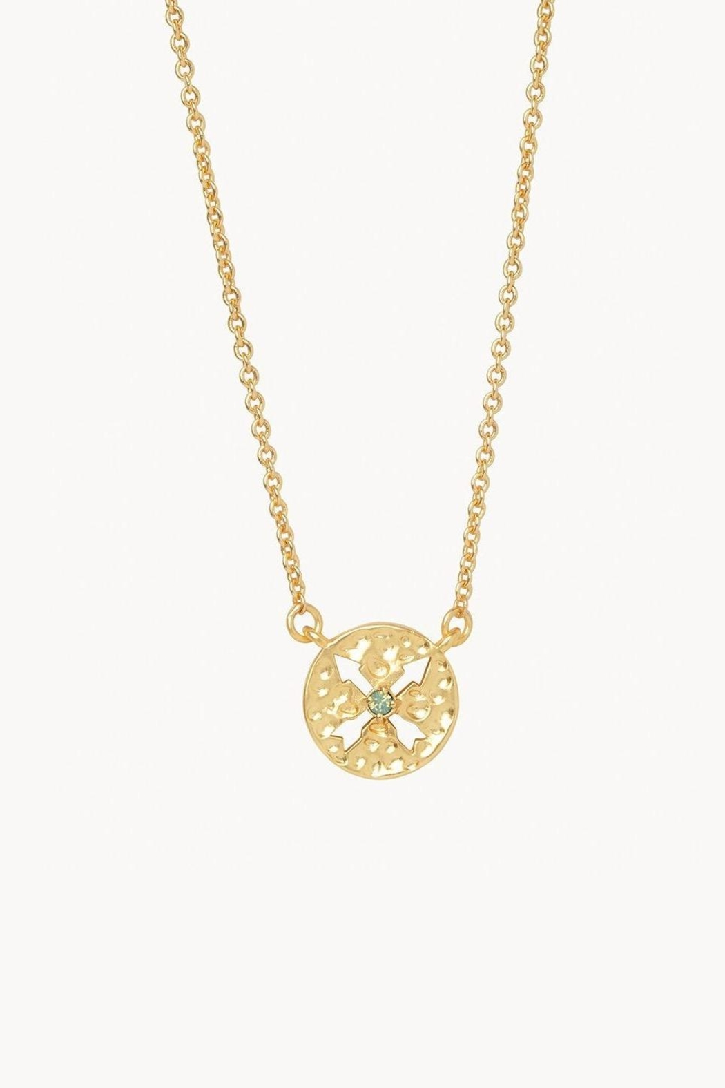 Spartina 449 Brave Necklace - Main Image
