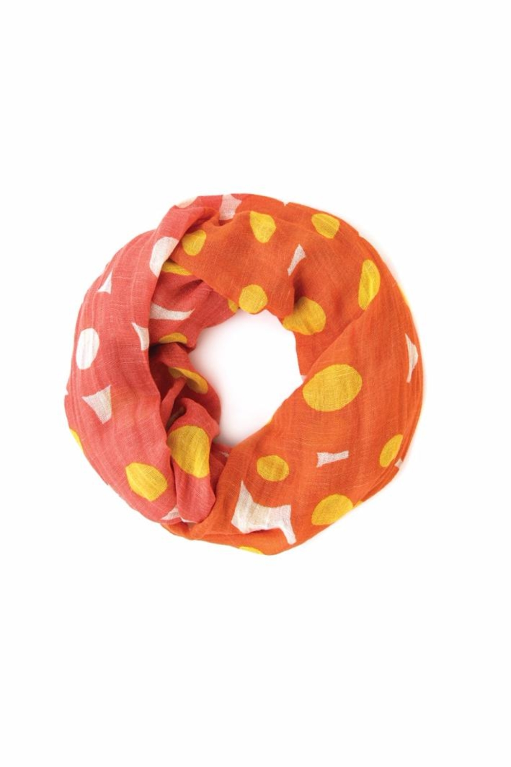 Spartina 449 Bubbles Infinity Scarf - Main Image