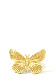 Spartina 449 Butterfly Ring - Product Mini Image