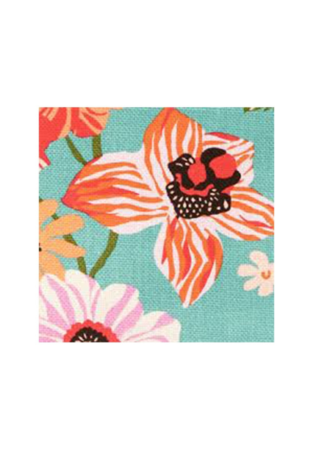 Spartina 449 Eyeglass Case - Front Cropped Image