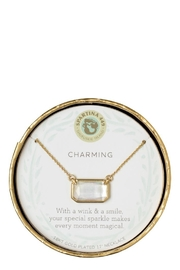 Spartina 449 Charming Spartina Necklace - Product Mini Image