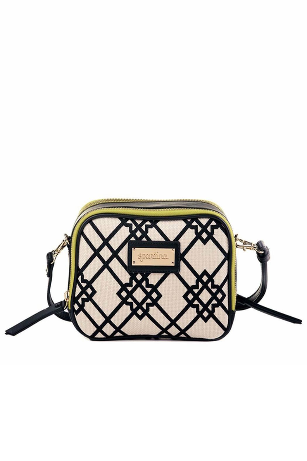Spartina 449 Clair Crossbody Purse - Main Image