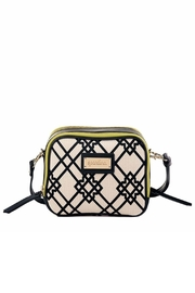 Spartina 449 Clair Crossbody Purse - Front cropped