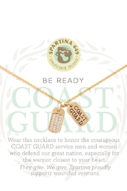Spartina 449 Coast Guard Necklace - Product Mini Image