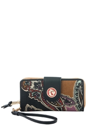 Spartina 449 Cora Club Wallet - Product Mini Image