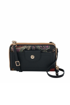 Spartina 449 Cora Phone Crossbody - Alternate List Image