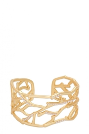 Spartina 449 Coral Cuff - Product Mini Image