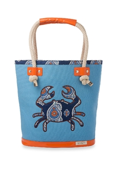 Shoptiques Product: Crab Beach Bag