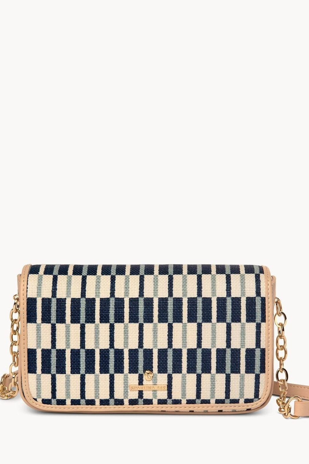 Spartina 449 Daise Captain Crossbody - Main Image