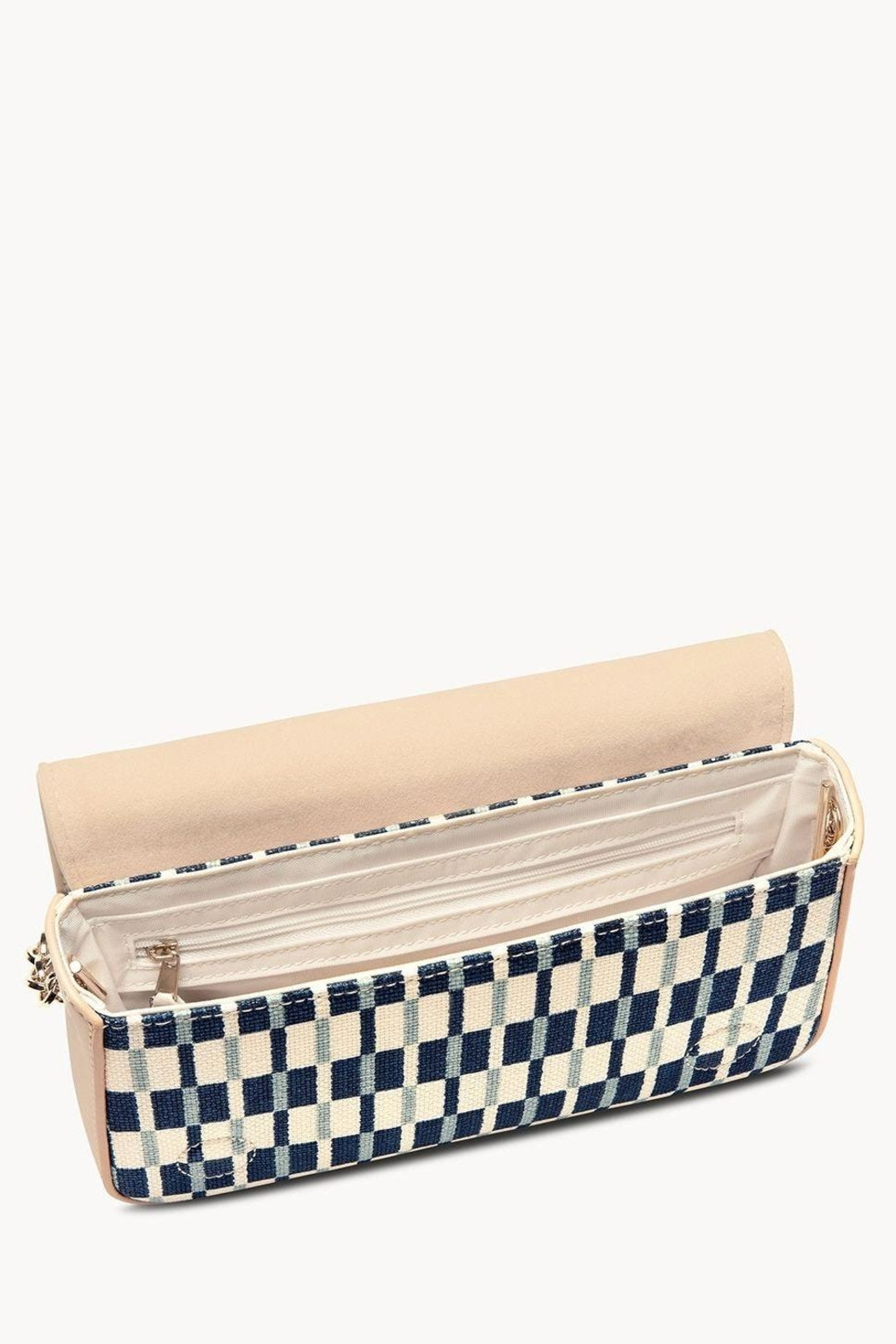 Spartina 449 Daise Captain Crossbody - Front Full Image