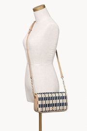 Spartina 449 Daise Captain Crossbody - Back cropped