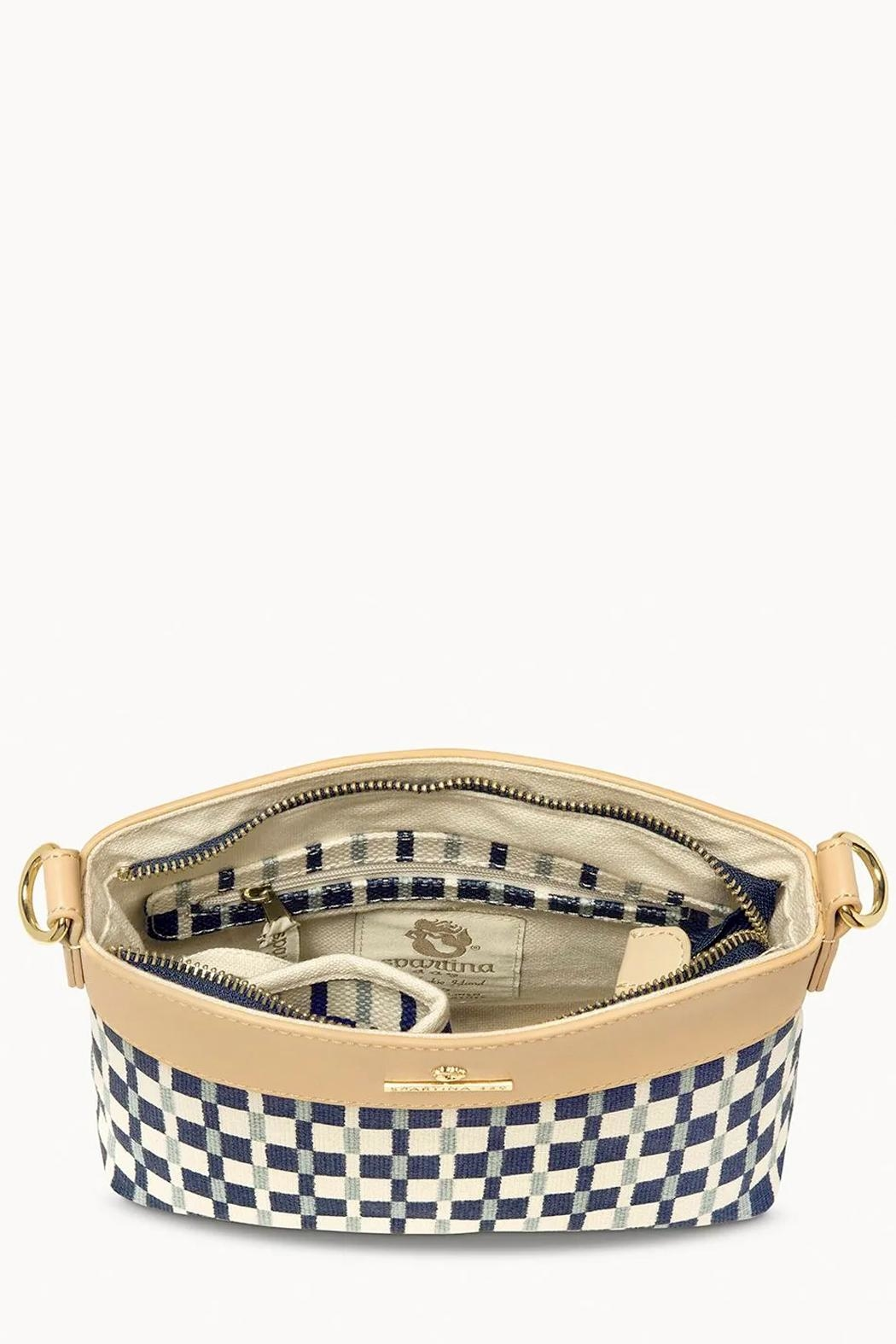Spartina 449 Daise Hipster - Side Cropped Image