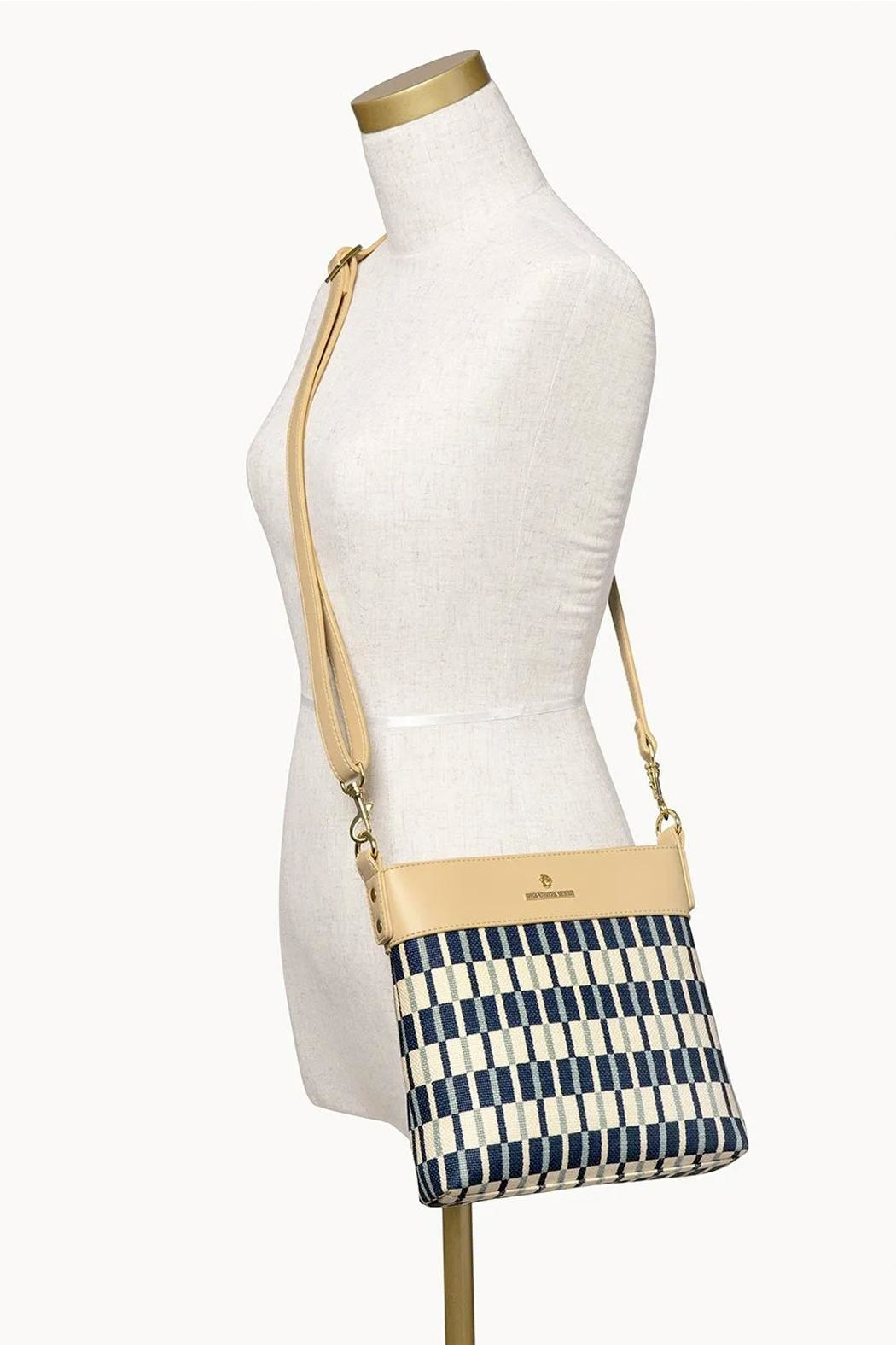 Spartina 449 Daise Hipster - Back Cropped Image