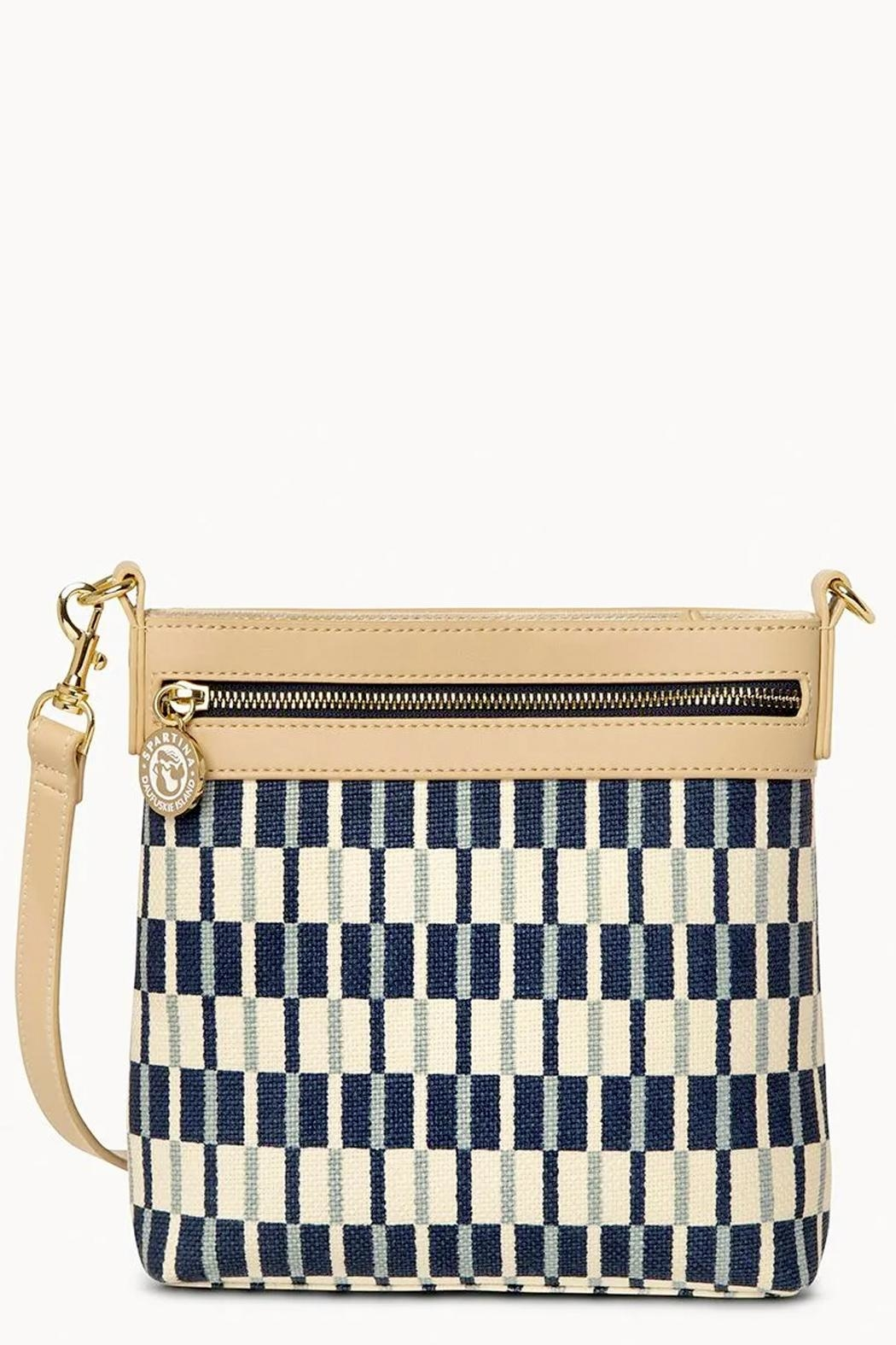 Spartina 449 Daise Hipster - Front Full Image