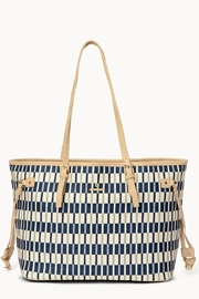 Spartina 449 Daise Jetsetter Tote - Front cropped