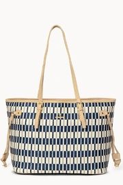 Spartina 449 Daise Jetsetter Tote - Product Mini Image