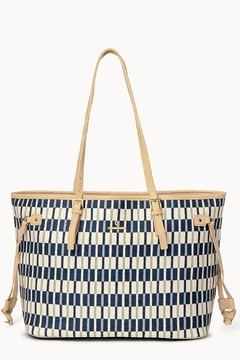 Spartina 449 Daise Jetsetter Tote - Product List Image