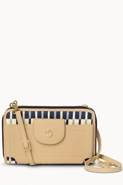 Spartina 449 Daise Multi-Phone Crossbody - Front cropped