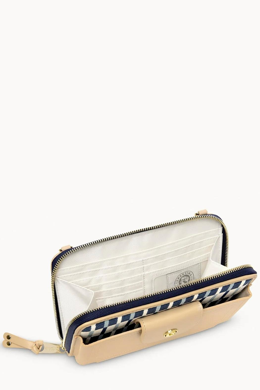 Spartina 449 Daise Multi-Phone Crossbody - Side Cropped Image
