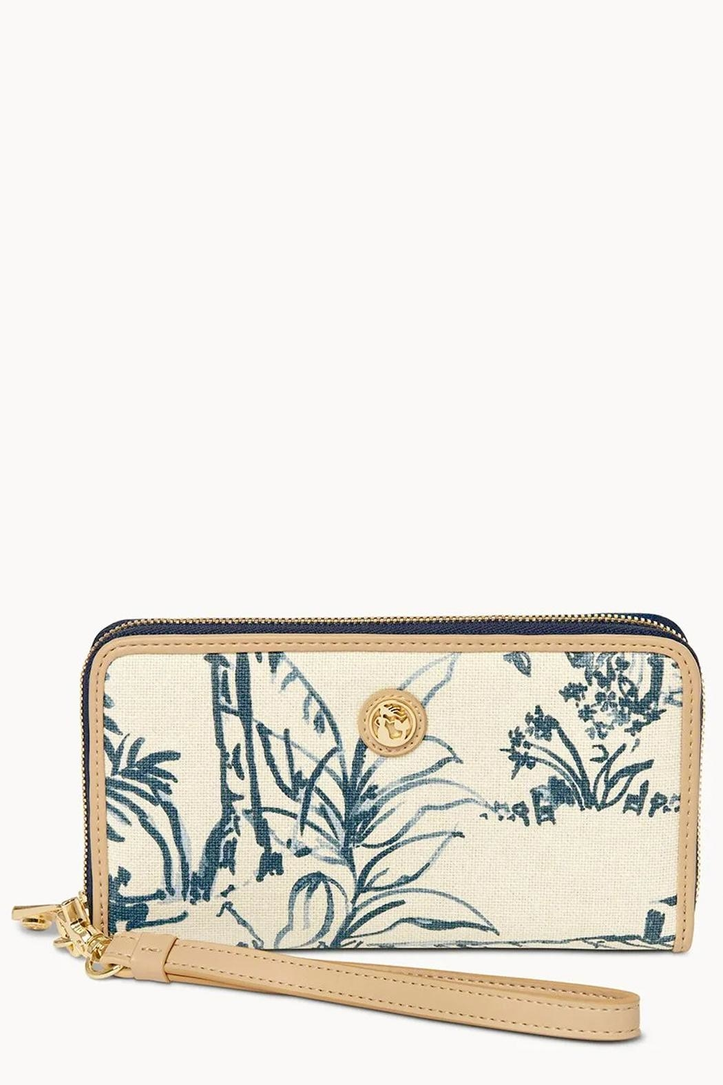 Spartina 449 Daise-Seascape 449 Wallet - Main Image