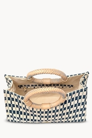Spartina 449 Daise Shopper Tote - Front full body