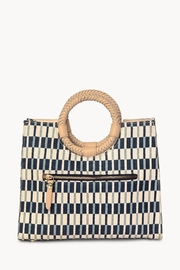 Spartina 449 Daise Shopper Tote - Side cropped