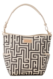 Spartina 449 De Renne Hobo - Front cropped