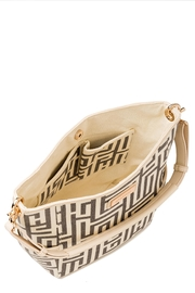 Spartina 449 De Renne Hobo - Front full body