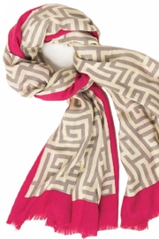 Spartina 449 De Renne Scarf - Product Mini Image