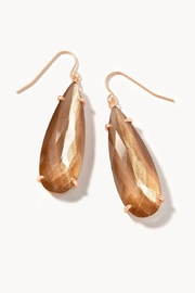 Spartina 449 Dewdrop Earrings - Front cropped