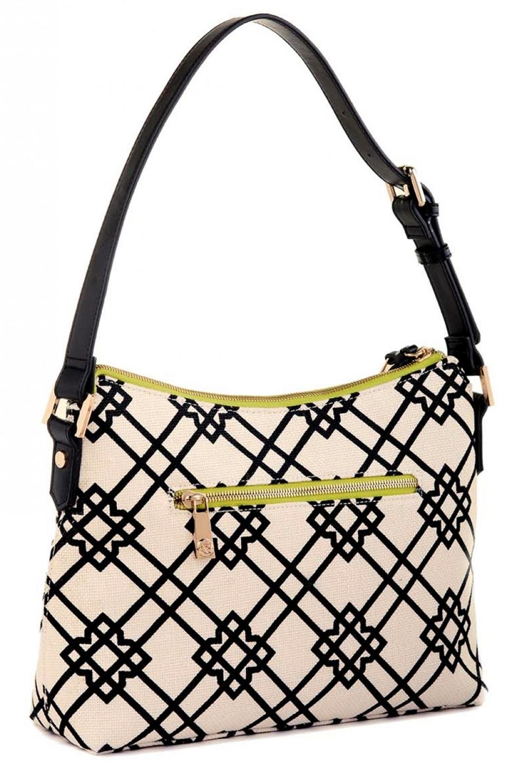 Spartina 449 Dixie Hobo Bag - Front Full Image