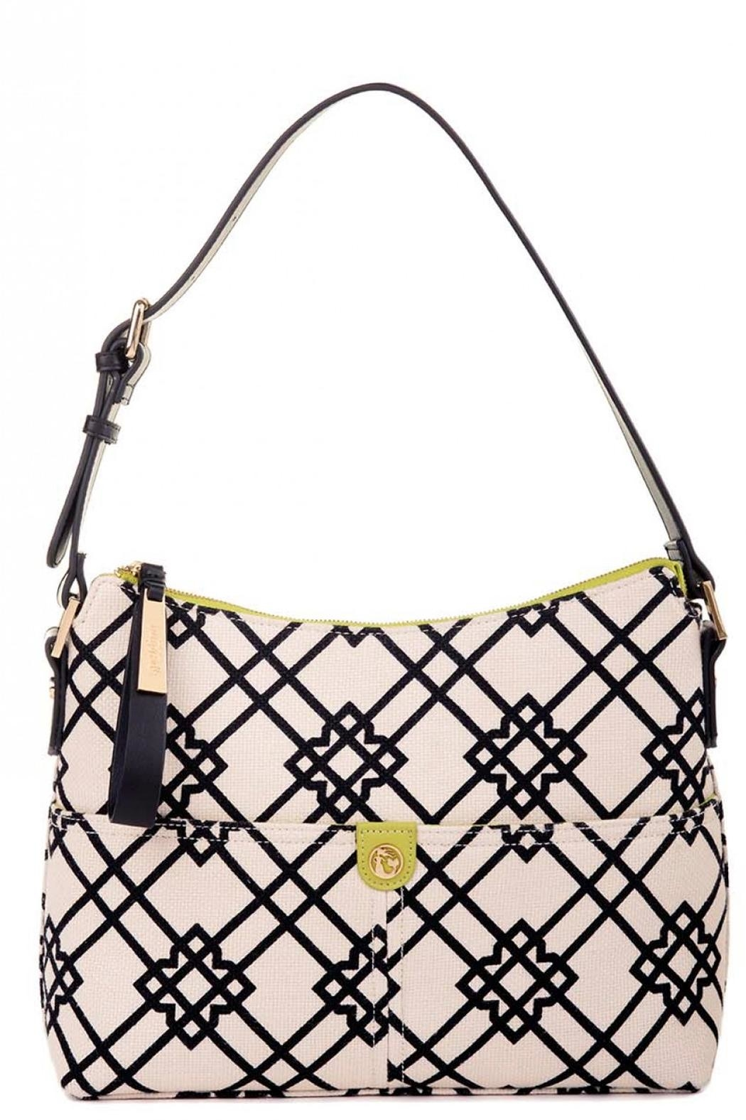 Spartina 449 Dixie Hobo Bag - Front Cropped Image