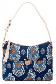 Spartina 449 Dixie Hobo Bag - Front cropped