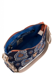 Spartina 449 Dixie Hobo Bag - Front full body
