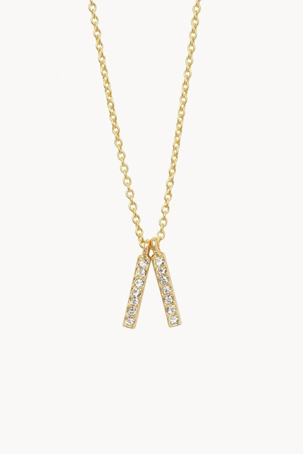 Spartina 449 Lean On Me Necklace - Main Image